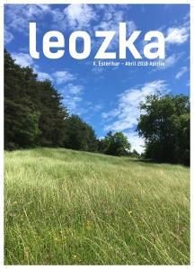 Leozka- Ekaina2018.indd