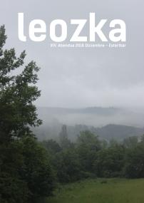 leozka- portada web - abendua 2018