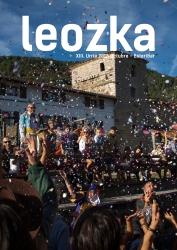 leozka- urria 2018 portada web