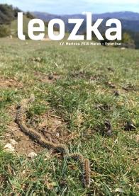 Leozka- Martxoa 2019